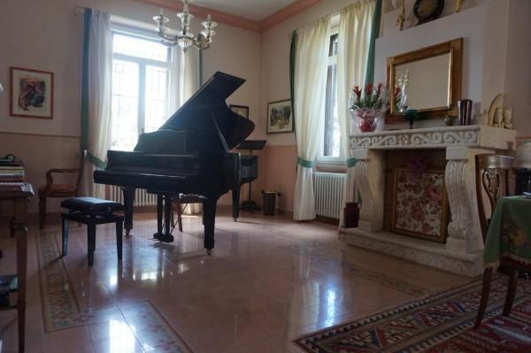 Villa in vendita a Monza, 380 mq - Foto 10