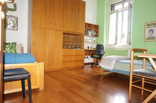 Villa in vendita a Monza, 380 mq - Foto 4