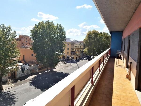 Appartamento in vendita a Roma, Pigneto, 120 mq - Foto 1