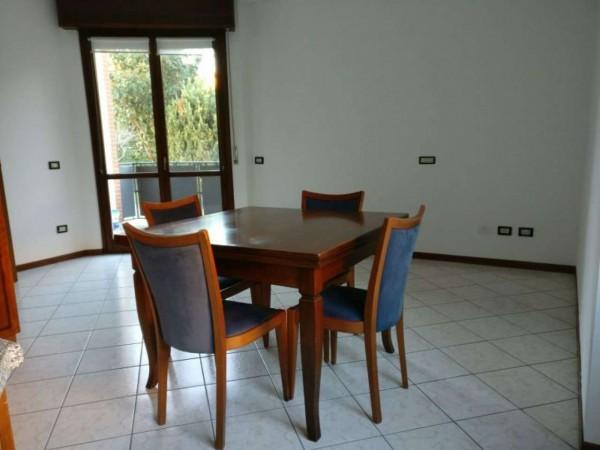 Appartamento in affitto a Cesate, Arredato, 60 mq