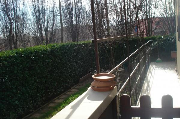 Villa in vendita a Garbagnate Milanese, Con giardino, 185 mq - Foto 17