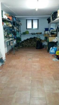 Villa in vendita a Garbagnate Milanese, Con giardino, 185 mq - Foto 10
