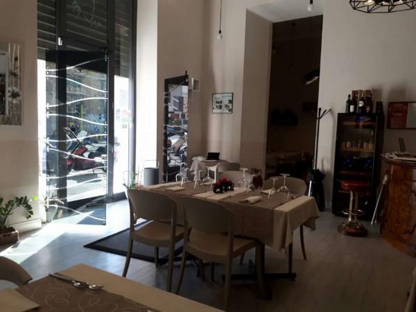Locale Commerciale  in vendita a Roma, Piazza Tuscolo, Arredato, 160 mq - Foto 8