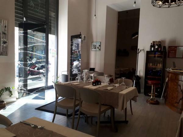 Locale Commerciale  in vendita a Roma, Piazza Tuscolo, Arredato, 160 mq - Foto 11