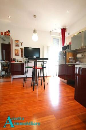Appartamento in vendita a Taranto, Semicentrale, 115 mq - Foto 16