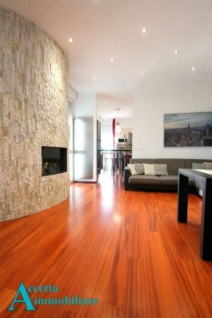 Appartamento in vendita a Taranto, Semicentrale, 115 mq - Foto 18
