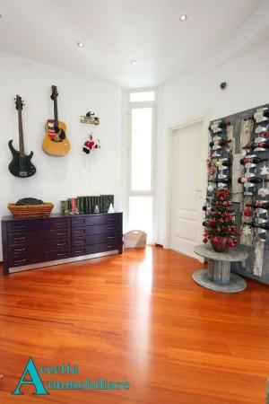 Appartamento in vendita a Taranto, Semicentrale, 115 mq - Foto 14