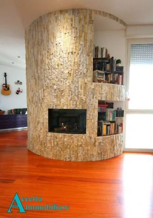 Appartamento in vendita a Taranto, Semicentrale, 115 mq - Foto 17