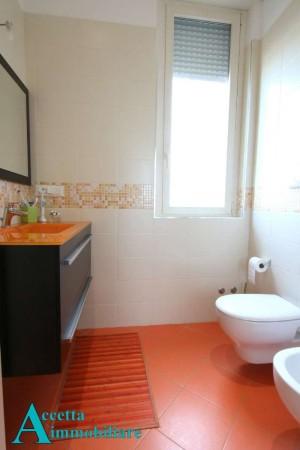 Appartamento in vendita a Taranto, Semicentrale, 115 mq - Foto 7