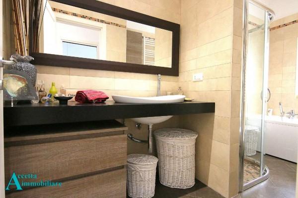 Appartamento in vendita a Taranto, Semicentrale, 115 mq - Foto 9