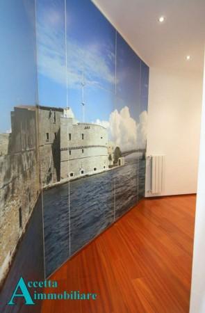 Appartamento in vendita a Taranto, Semicentrale, 115 mq - Foto 10