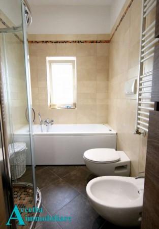 Appartamento in vendita a Taranto, Semicentrale, 115 mq - Foto 8