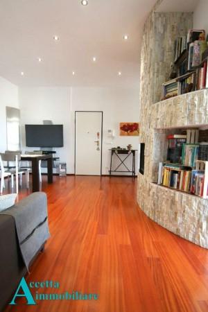 Appartamento in vendita a Taranto, Semicentrale, 115 mq - Foto 15