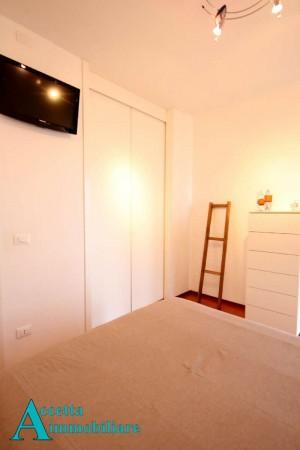 Appartamento in vendita a Taranto, Semicentrale, 115 mq - Foto 12