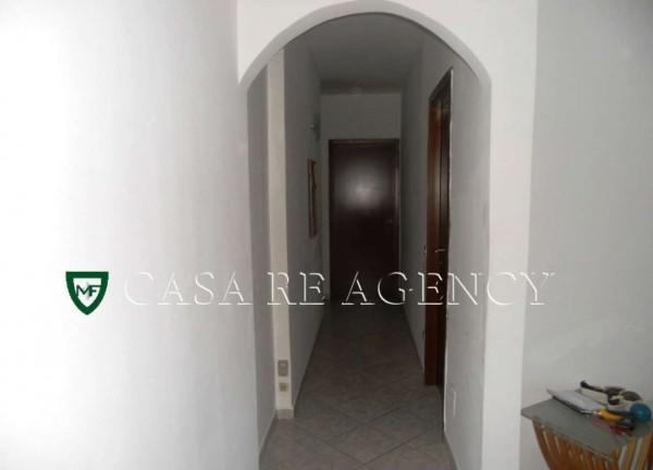 Appartamento in vendita a Induno Olona, Con giardino, 109 mq - Foto 19