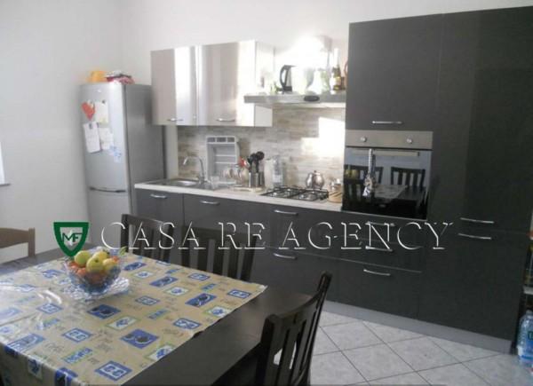 Appartamento in vendita a Induno Olona, Con giardino, 109 mq - Foto 18