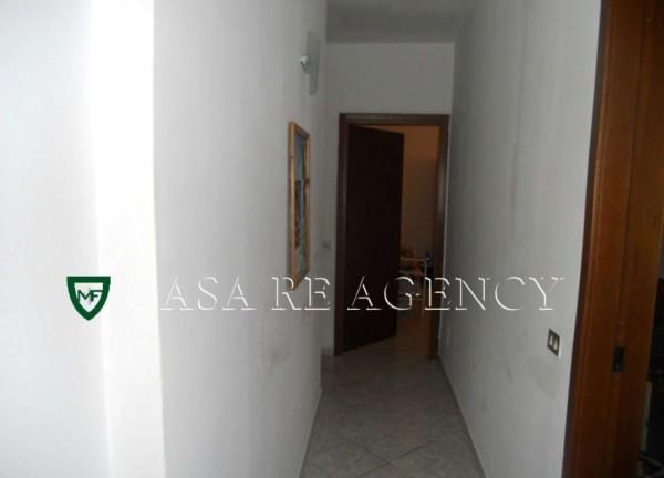 Appartamento in vendita a Induno Olona, Con giardino, 109 mq - Foto 11