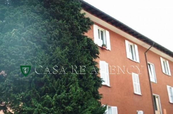 Appartamento in vendita a Induno Olona, Con giardino, 109 mq - Foto 13