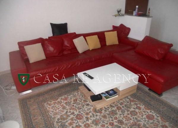 Appartamento in vendita a Induno Olona, Con giardino, 109 mq - Foto 12