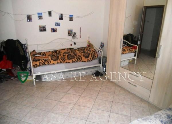 Appartamento in vendita a Induno Olona, Con giardino, 109 mq - Foto 6