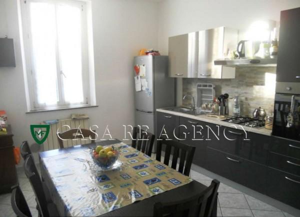 Appartamento in vendita a Induno Olona, Con giardino, 109 mq - Foto 10