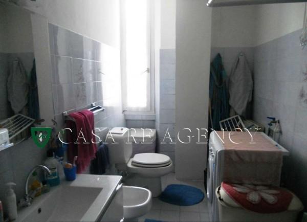 Appartamento in vendita a Induno Olona, Con giardino, 109 mq - Foto 4