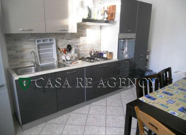 Appartamento in vendita a Induno Olona, Con giardino, 109 mq - Foto 5
