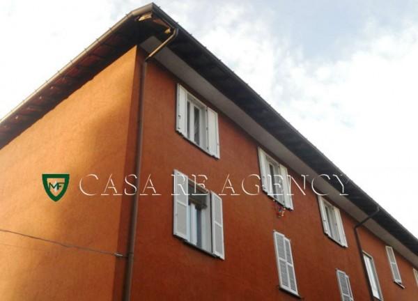 Appartamento in vendita a Induno Olona, Con giardino, 109 mq - Foto 3