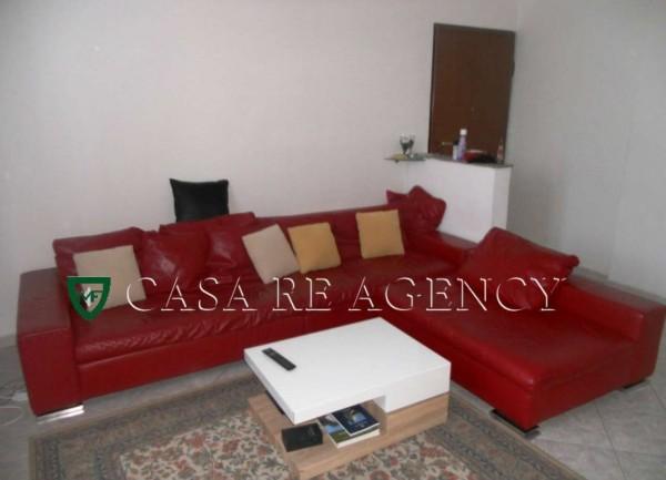 Appartamento in vendita a Induno Olona, Con giardino, 109 mq - Foto 21