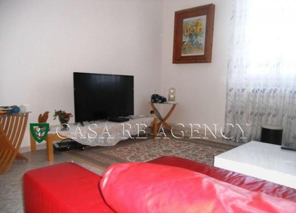 Appartamento in vendita a Induno Olona, Con giardino, 109 mq - Foto 9