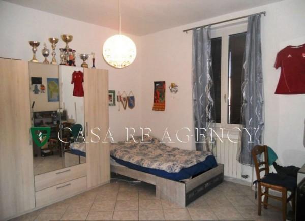Appartamento in vendita a Induno Olona, Con giardino, 109 mq - Foto 15