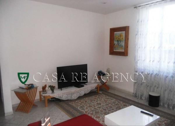 Appartamento in vendita a Induno Olona, Con giardino, 109 mq - Foto 20