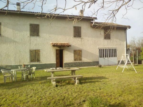 Casa indipendente in vendita a Alessandria, San Giuliano Vecchio, Con giardino, 200 mq