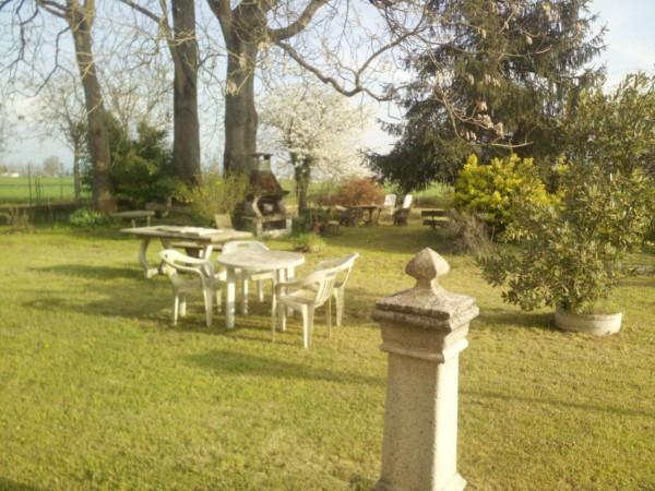 Villa in vendita a Alessandria, San Giuliano Vecchio, Con giardino, 200 mq - Foto 9