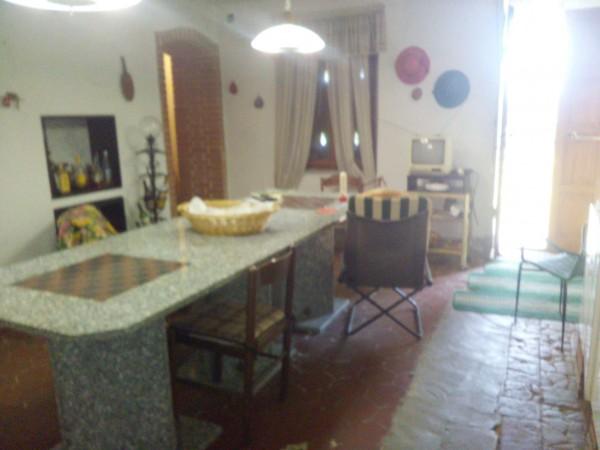 Villa in vendita a Alessandria, San Giuliano Vecchio, Con giardino, 200 mq - Foto 7