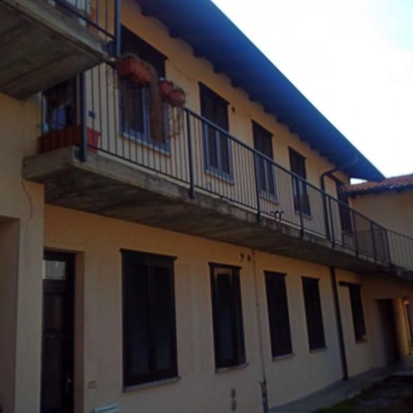 Appartamento in vendita a Gorla Minore, Ospedale, Con giardino, 55 mq - Foto 10