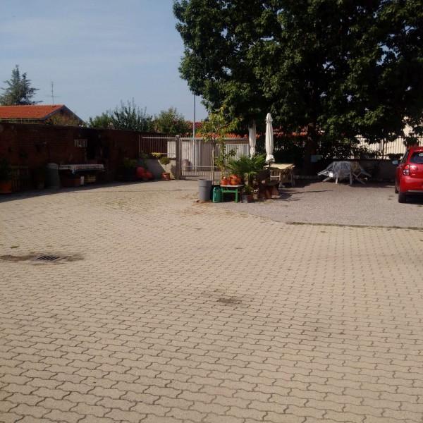 Appartamento in vendita a Gorla Minore, Ospedale, Con giardino, 90 mq - Foto 8