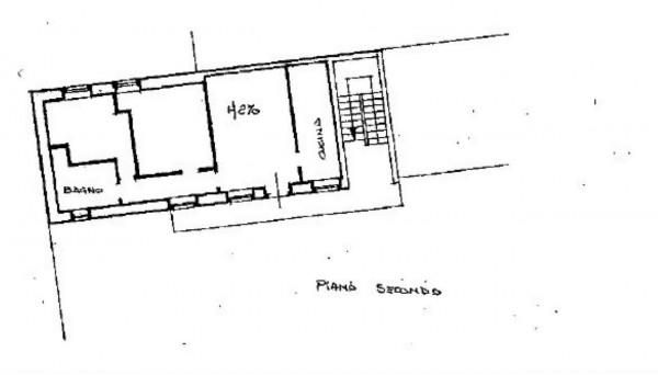 Appartamento in vendita a Gorla Minore, Ospedale, Con giardino, 90 mq - Foto 4