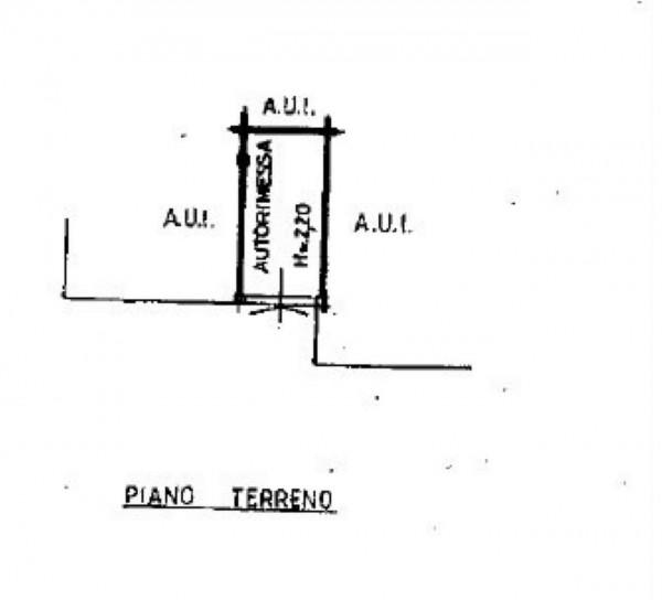 Appartamento in vendita a Gorla Minore, Prospiano, Con giardino, 81 mq - Foto 3