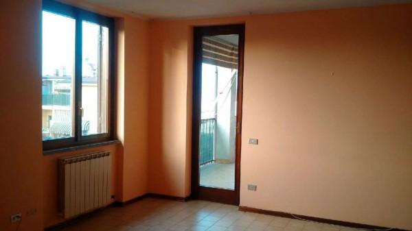 Appartamento in vendita a Gorla Minore, Prospiano, Con giardino, 116 mq - Foto 3