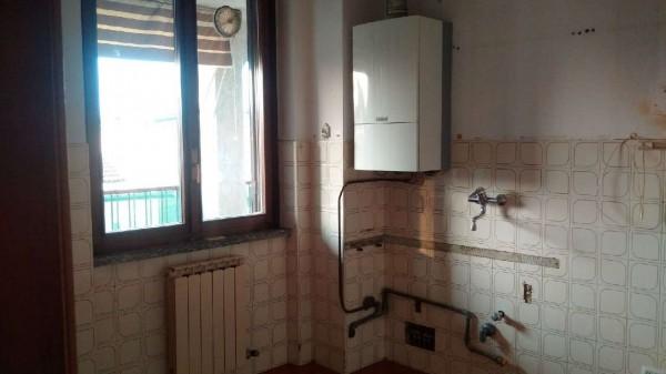 Appartamento in vendita a Gorla Minore, Prospiano, Con giardino, 116 mq - Foto 6