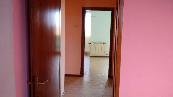 Appartamento in vendita a Gorla Minore, Prospiano, Con giardino, 116 mq - Foto 14