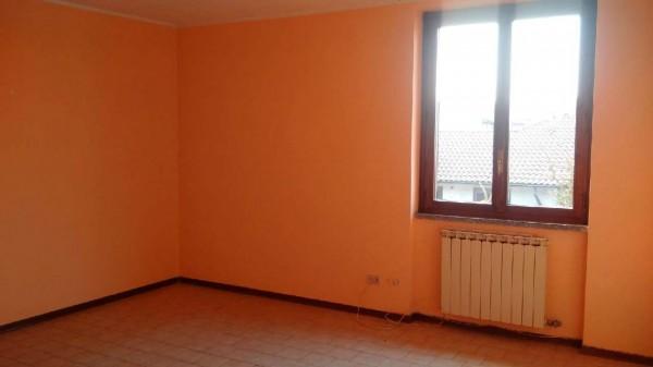 Appartamento in vendita a Gorla Minore, Prospiano, Con giardino, 116 mq - Foto 5
