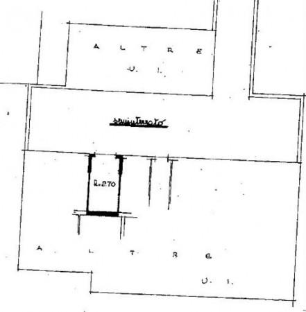 Appartamento in vendita a Gorla Minore, Prospiano, Con giardino, 115 mq - Foto 5