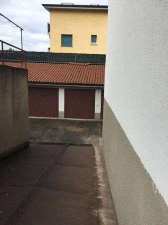 Appartamento in vendita a Gorla Minore, Prospiano, Con giardino, 115 mq - Foto 3