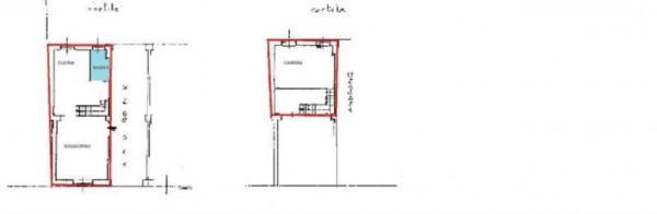 Appartamento in vendita a Milano, Monforte, Arredato, con giardino, 65 mq - Foto 3