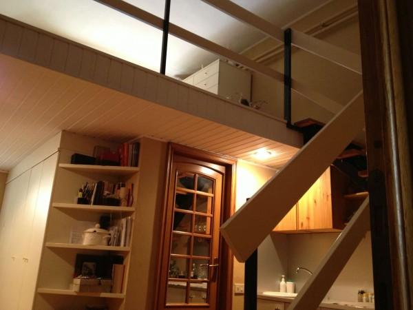 Appartamento in vendita a Milano, Monforte, Arredato, con giardino, 65 mq - Foto 10