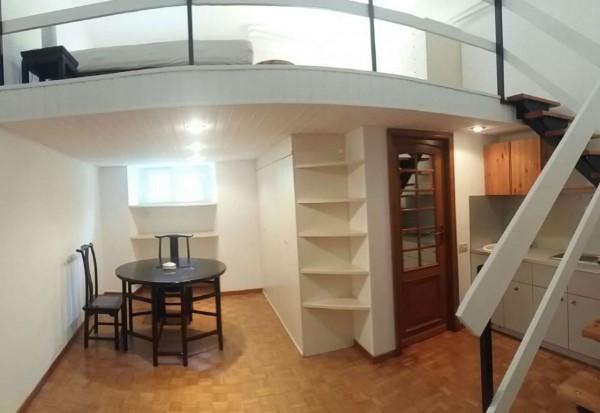 Appartamento in vendita a Milano, Monforte, Arredato, con giardino, 65 mq - Foto 4