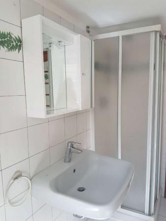 Appartamento in vendita a Milano, Monforte, Arredato, con giardino, 65 mq - Foto 6