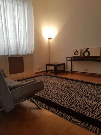 Appartamento in vendita a Milano, Monforte, Arredato, con giardino, 65 mq - Foto 9